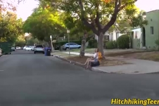 Kristen Scott Hardcore Audition With Her Black Neighbor With Physical Advantages
