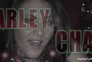 Charley Chase Got Very Horny While Her Boyfriend Was Stimulating Her Slit And Relaxing Her Muscles