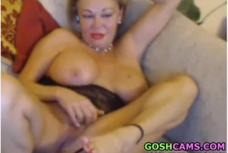Smiling Brunette In White Lingerie, Rio Henti Sucks Dick And Gets It Under The Table