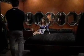 Nude Woman Is Too Horny To Skip A Good Fuck With Her Lover, In Her Basement