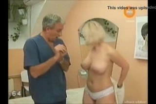 Naked Blonde Is Wearing A Strap- On Costume While Cheating On Her Partner With Her Ex