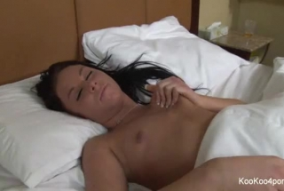 Busty Asian Amy Crist Loves It In The Ass