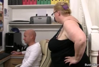 Seducing My Boss In Work Place.DICK SAFE PAL