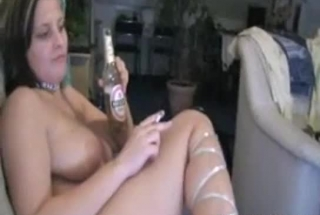 Petite German Babe With Pigtails Is Riding Her Black Neighbor's Massive Cock, Like Crazy