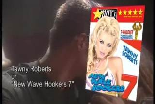 Rita Roberts Is Fucking A Handsome, Black Stranger And Trying Not To Moan Too Loud While Cumming