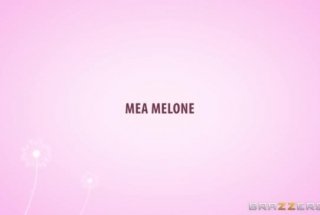 Mea Melone Is Doing Everything She Can Think Of To Taste A Rock Hard Dick