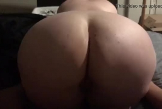Mature BBW Taking A Big Cock In The Ass