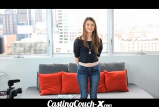 Nasty Cfnm Coed Gets All Her Holes Nailed POV Style